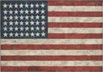 דגל: ג'ספר ג'ונס